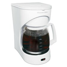 12 Cup Proctor-Silex Coffee Maker