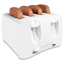 4 Slice Cool-Wall Toaster