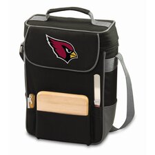 NFL Digital Print Duet Wine Cooler