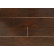 "Northwest Series 6"" x 18"" Porcelain Tile in Brandywine"