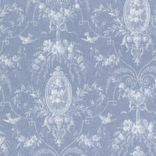 La Belle Maison Flourish Fleur Wallpaper