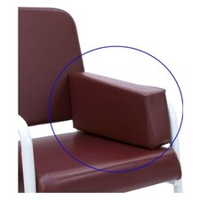Elite Care Recliner with Swing Away Arms