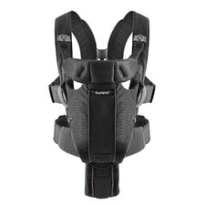 Miracle Mesh Baby Carrier
