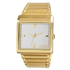 Harriet Men's Watch in Gold
