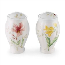 Butterfly Meadow Salt and Pepper Shaker Set