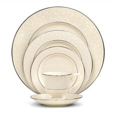 Pearl Innocence Dinnerware Set