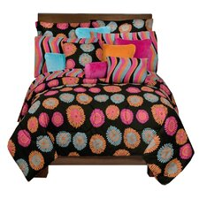 Flower Fantasy Bedding Collection