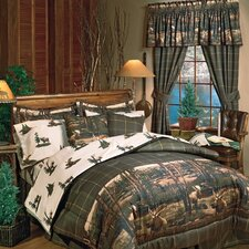 Moose Mountain Bedding Collection