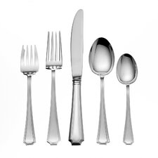 Gorham Fairfax 65 Piece Flatware Set