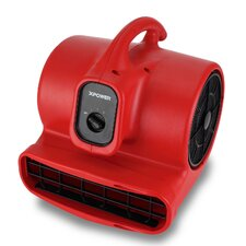 Multi-Purpose Blower Fan and Dryer