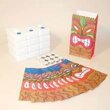 Tiki Kit (Set of 12)