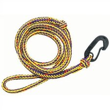 Dock Line with Nylon Snap Hook