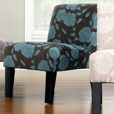 Deco Rose Parsons Chair