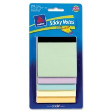 Steps Sticky Notes Pad