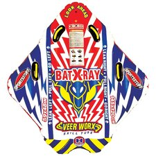 Bat-X-Ray Towable Tube