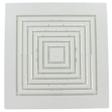 Bathroom Fan Spring Mounted Grille Assembly