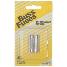 Electronic Fuse (Set of 2)