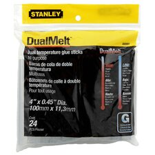 24 Count DualTemp™ Glue Sticks GS20DT