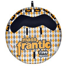 Mass Frantic 4 Rider Towable
