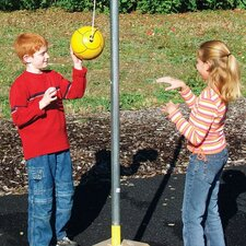 Tether Ball Game Set