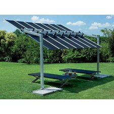 Flexy 10' x 10' Awning