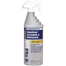 TileLab OneStep Cleaner and Resealer