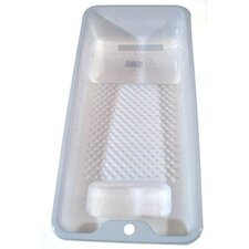 "4"" Plastic Paint Tray PT09014"