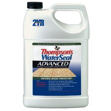1 Gallon Advanced Natural Wood Protector 21711