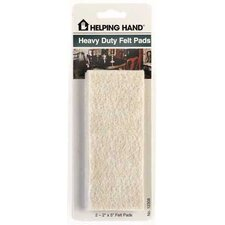 Heavy Duty Felt Pad (Set of 2)