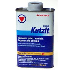 Liquid Kutzit® Paint & Varnish Remover 01111