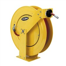 EZ-Coil Supreme Duty Truck Mount Safety Hose Reel