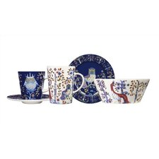 Taika Dinnerware Set