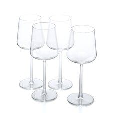 Essence Red Wine Glasses (Set of 4)