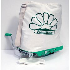 Broadcast Spreader with Canvas Bag