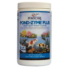 Pond-Zyme Enzymatic Barley Pond Cleaner