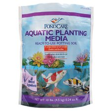 Aquatic Planting Media Soil