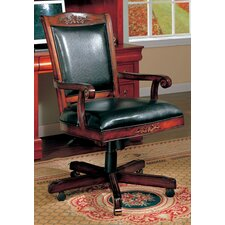Siletz Mid-Back Office Chair