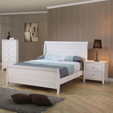 Twin Lakes Sleigh Bedroom Collection
