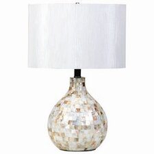 Dover-Foxcroft Table Lamp