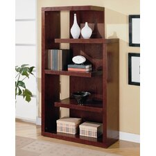 "Scholls 36"" Bookcase in Cappuccino"