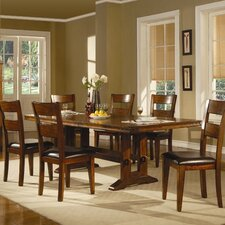 Pittsfield Dining Table
