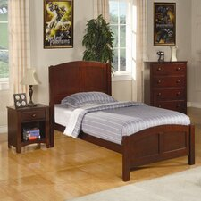 Perry Twin Panel Bedroom Collection