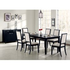 Buxley 7 Piece Dining Set
