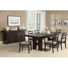 Antelope 7 Piece Dining Set