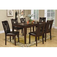 Garrett 7 Piece Dining Set