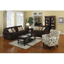 Newbury Fabric Living Room Collection