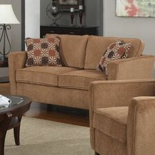 Michelle Chenille Loveseat