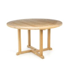 Cannes Teak Dining Table