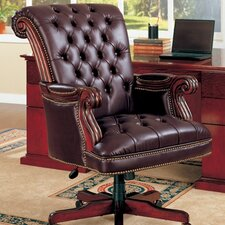 Siltcoos High-Back Office Chair