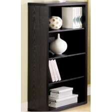 Castle Pines Bookcase in Oak